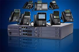 Univerge SV8100 Comunication Server